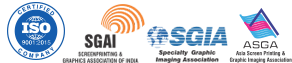 Secondary logos